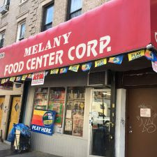 Melany Food Center | 410 Rogers Ave, Brooklyn, NY 11225, USA