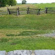 Antietam National Battlefield   302 E Main St, Sharpsburg, MD 21782, USA
