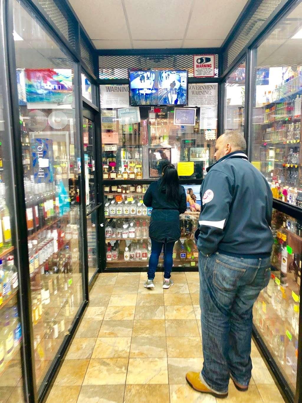 Herrera's liquor store - store  | Photo 2 of 6 | Address: 2300 Crotona Ave, The Bronx, NY 10458, USA | Phone: (347) 726-5518
