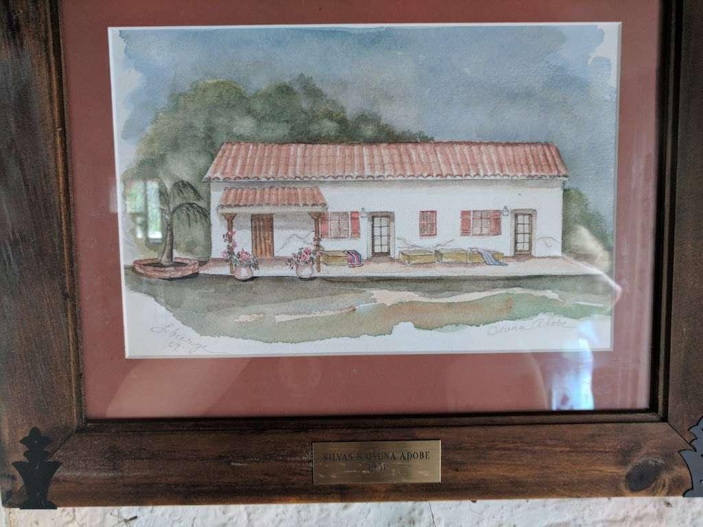 Osuna Adobe Ranch - museum  | Photo 2 of 10 | Address: 16332 Via De Santa Fe, Rancho Santa Fe, CA 92067, USA