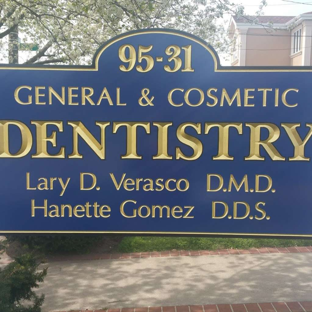 Cosmetic Dental Image / Dr. Hanette Gomez & Dr. Lary Verassco - dentist  | Photo 3 of 6 | Address: 95-31 156th Ave, Howard Beach, NY 11414, USA | Phone: (718) 848-7878