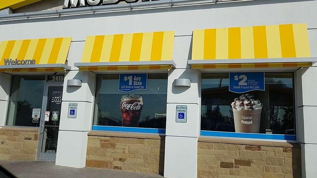 McDonalds - cafe  | Photo 2 of 10 | Address: 24104 Kuykendahl Rd, Tomball, TX 77375, USA | Phone: (281) 255-9200
