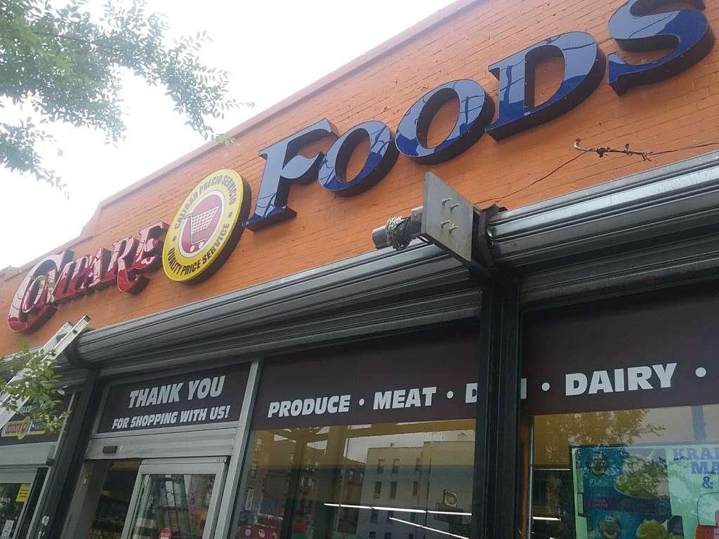 Compare Foods Supermarket - supermarket    Photo 10 of 10   Address: 1470 Westchester Ave, Bronx, NY 10472, USA   Phone: (718) 893-1277