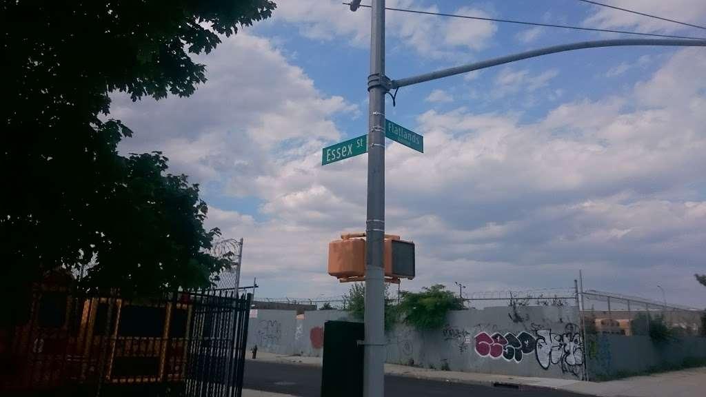 Flatlands Av/Essex St - bus station    Photo 1 of 1   Address: Brooklyn, NY 11208, USA
