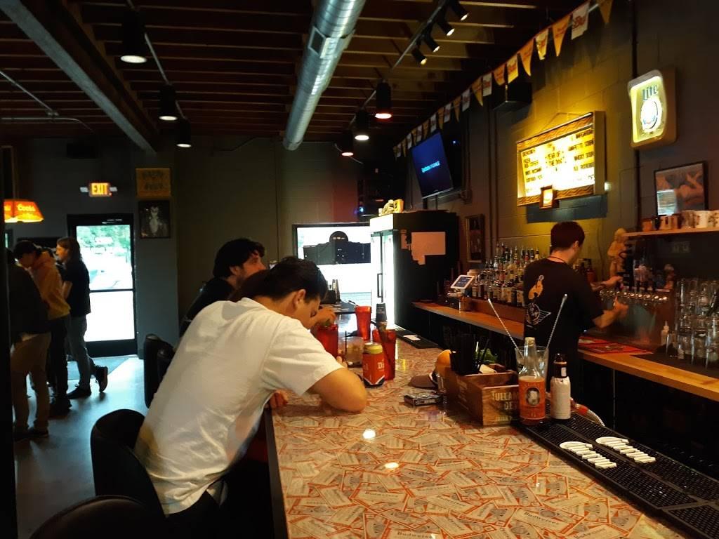 Jailbird - restaurant    Photo 7 of 9   Address: 4022 Shelby St, Indianapolis, IN 46227, USA   Phone: (317) 602-2001