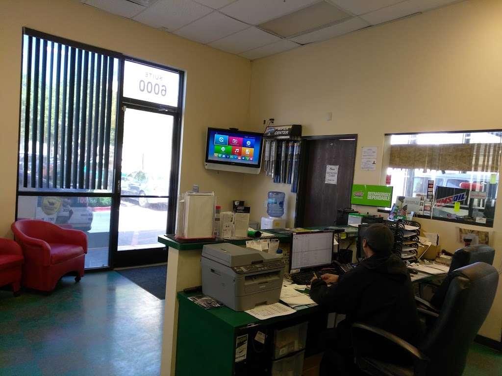 MVR Auto Services - car repair    Photo 8 of 10   Address: 6000 W Windmill Ln, Las Vegas, NV 89139, USA   Phone: (702) 255-2996
