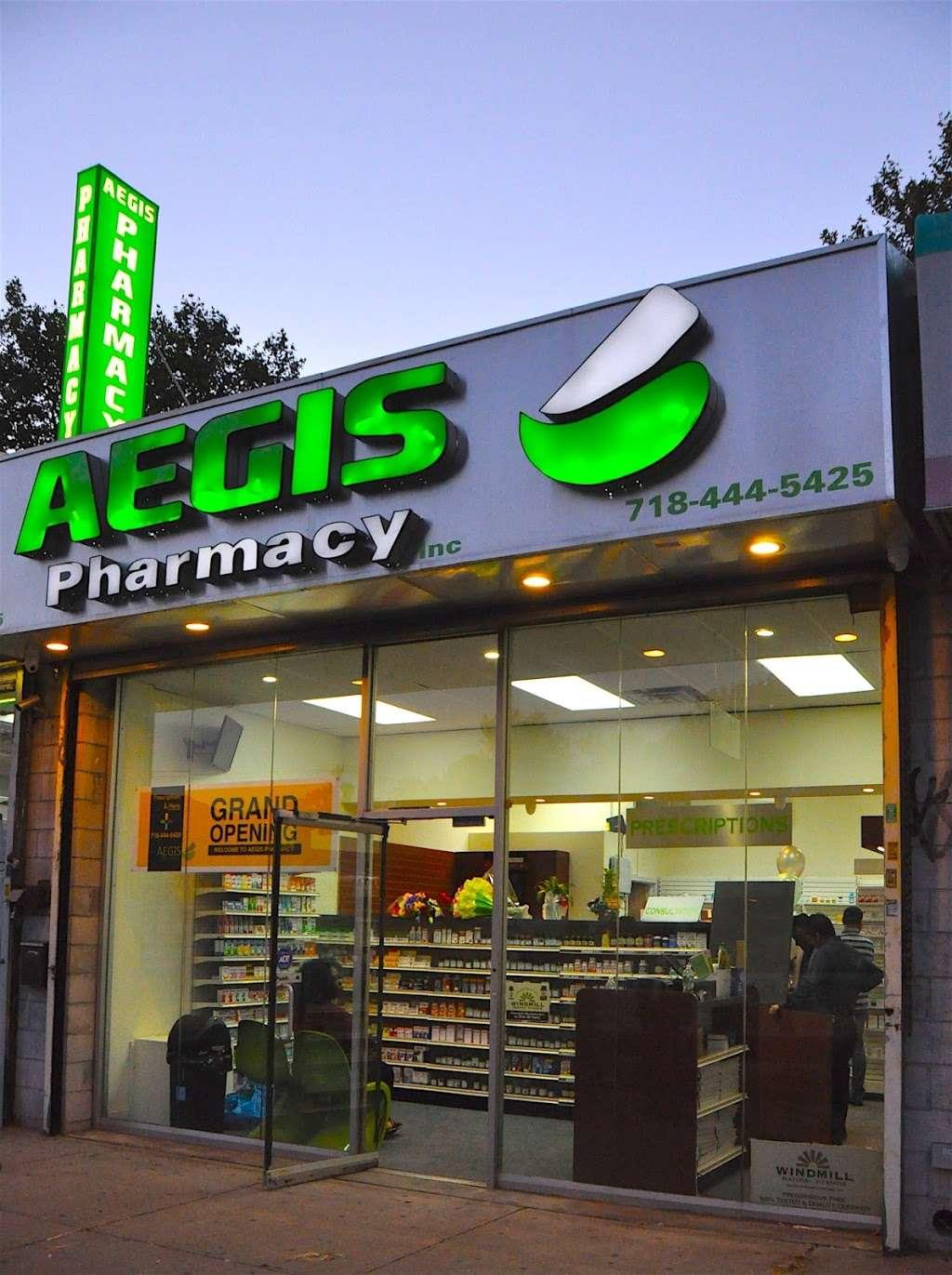 Aegis Pharmacy - pharmacy  | Photo 8 of 10 | Address: 5425 Flatlands Ave, Brooklyn, NY 11234, USA | Phone: (718) 444-5425