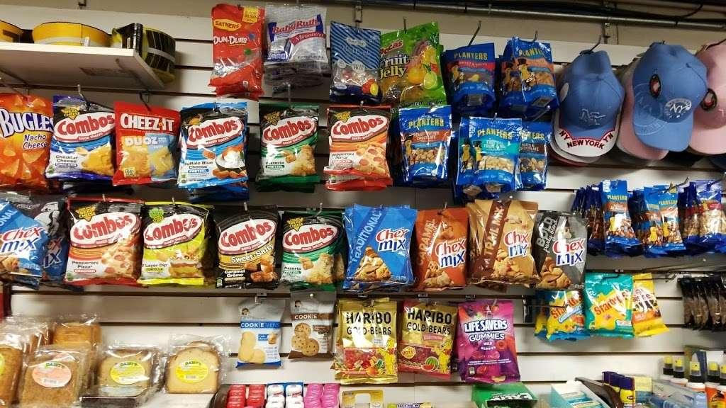 Exxon - gas station  | Photo 9 of 10 | Address: 1104 US-1, Linden, NJ 07036, USA | Phone: (908) 862-2330