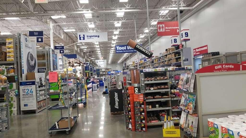 Lowes Home Improvement - hardware store    Photo 4 of 10   Address: 6920 State Ave, Kansas City, KS 66102, USA   Phone: (913) 328-7170