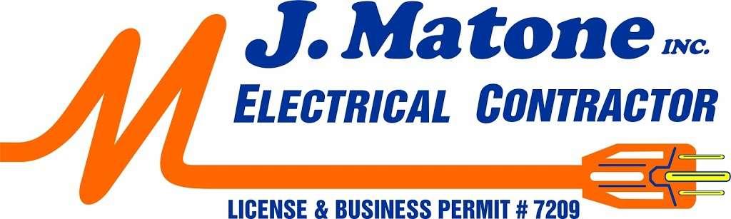 J Matone Electrical - electrician  | Photo 5 of 5 | Address: 778 Bergen Blvd, Ridgefield, NJ 07657, USA | Phone: (201) 943-4365