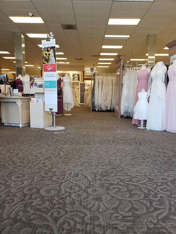 David's Bridal - shoe store  | Photo 7 of 9 | Address: 980 Camino De La Reina Suite A, San Diego, CA 92108, USA | Phone: (619) 220-8008