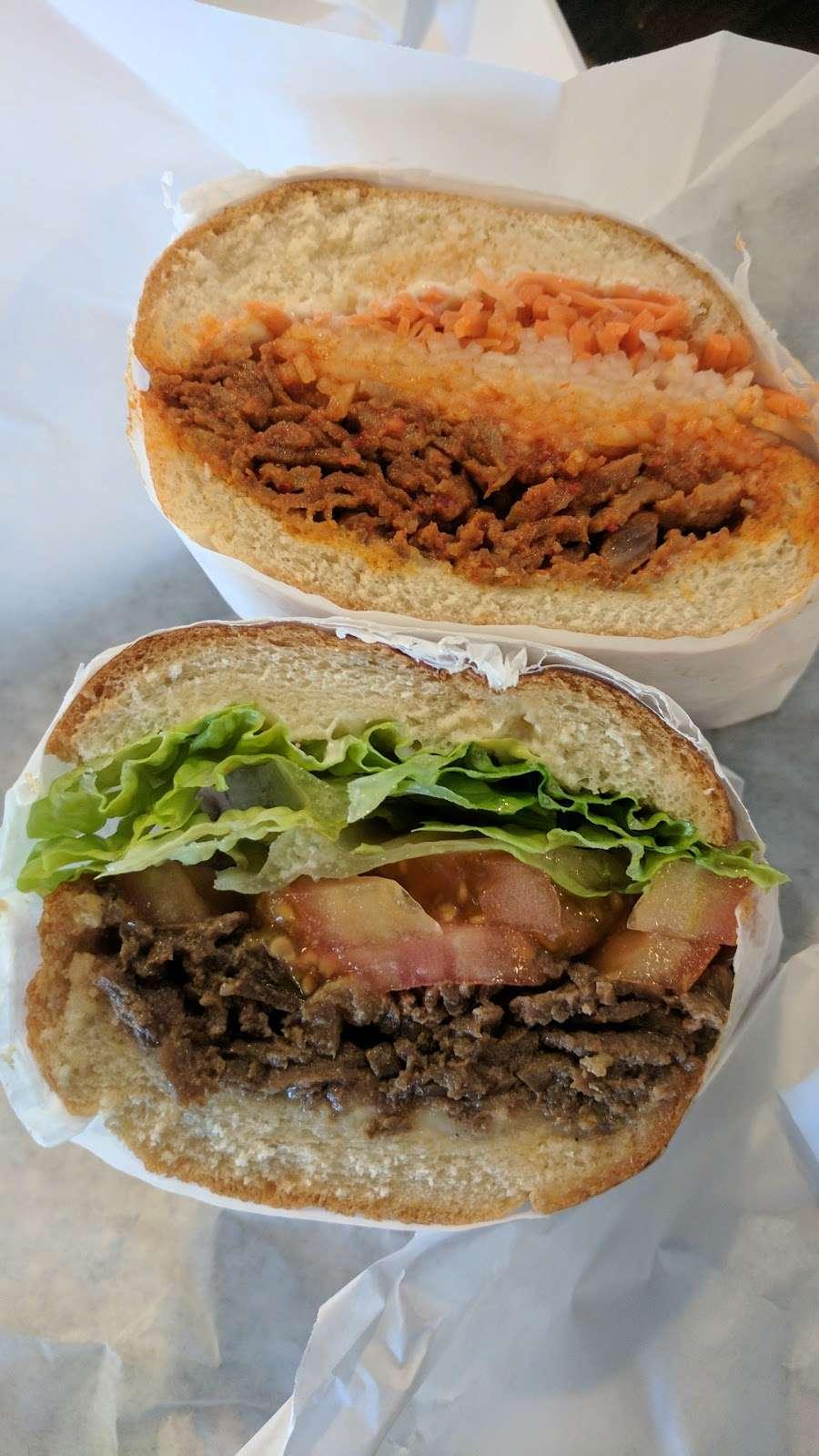 Cafe Sis - restaurant  | Photo 6 of 10 | Address: 402 Balboa St, San Francisco, CA 94118, USA