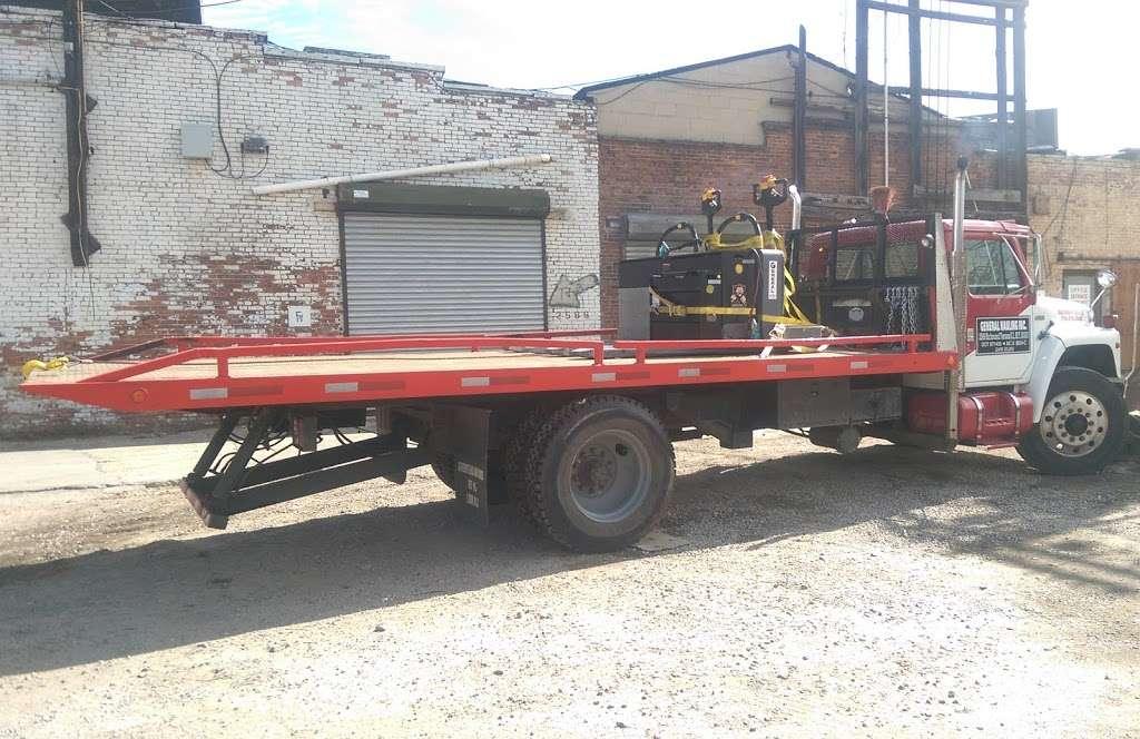 General Hauling Inc - moving company  | Photo 1 of 10 | Address: 2589 Richmond Terrace, Staten Island, NY 10303, USA | Phone: (718) 815-2049