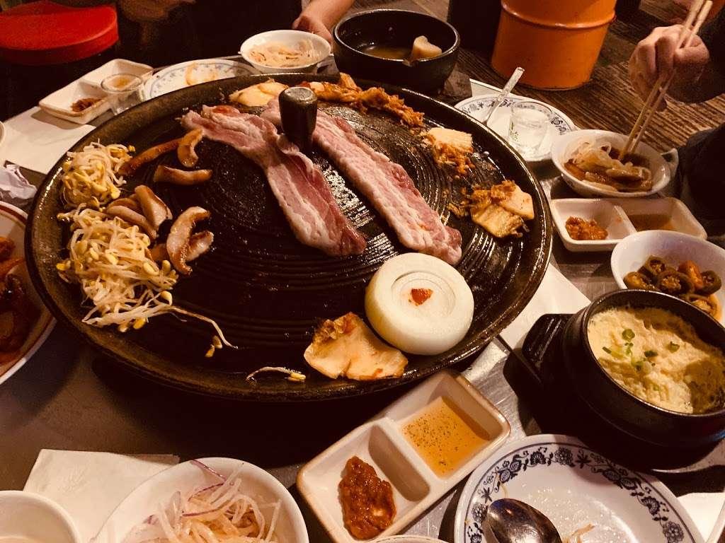 KangTong - restaurant  | Photo 2 of 10 | Address: 149-20 41st Ave, Flushing, NY 11355, USA | Phone: (718) 886-2737