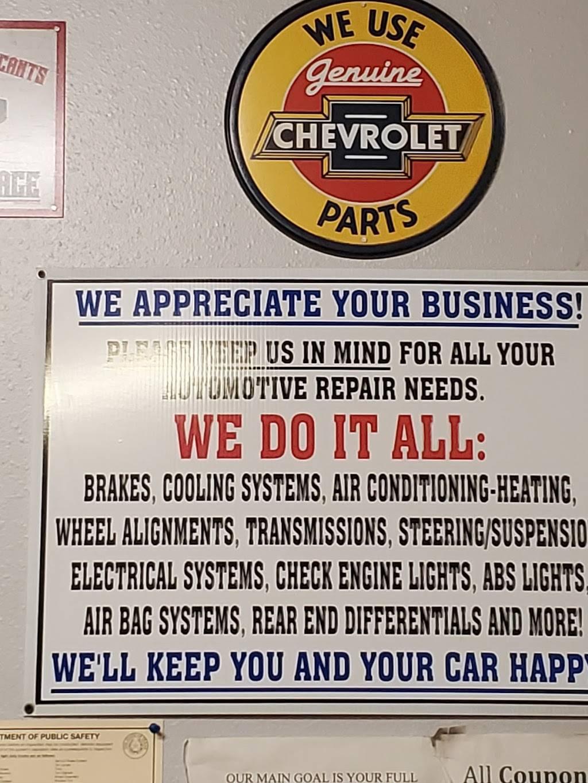 Alliance Dyno & Auto Services - car repair  | Photo 6 of 8 | Address: 2985 Keller Hicks Rd, Keller, TX 76244, USA | Phone: (817) 431-3150