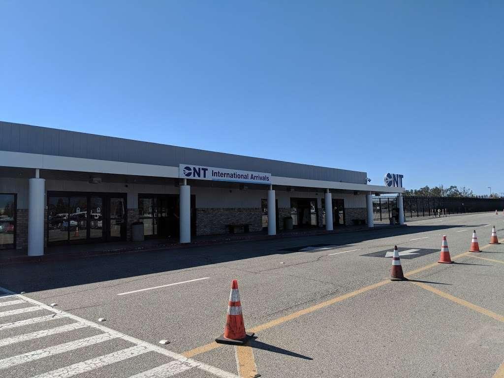 International Arrivals Terminal - airport    Photo 4 of 4   Address: 2222 International Way, Ontario, CA 91761, USA