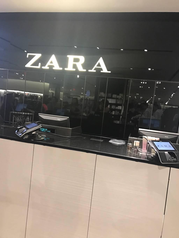 ZARA - clothing store    Photo 4 of 7   Address: FASHION SHOW MALL, 3200 S Las Vegas Blvd, Las Vegas, NV 89109, USA   Phone: (702) 733-1113