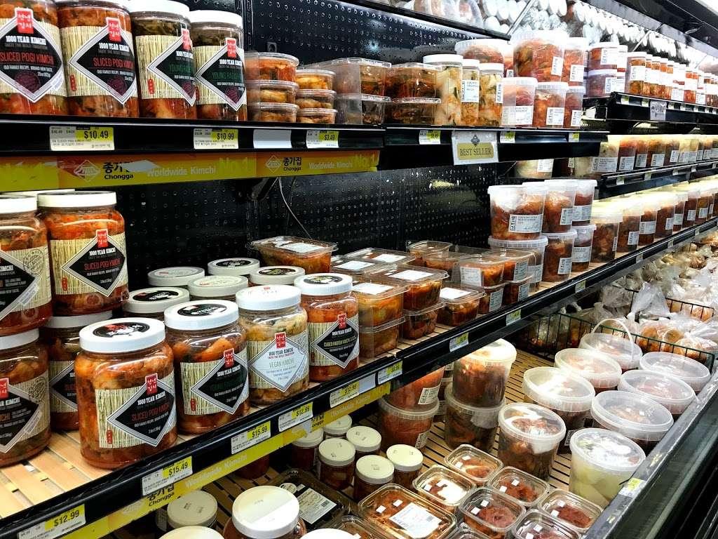 H Mart Union - supermarket  | Photo 6 of 10 | Address: 29-02 Union St, Flushing, NY 11354, USA | Phone: (718) 445-5656