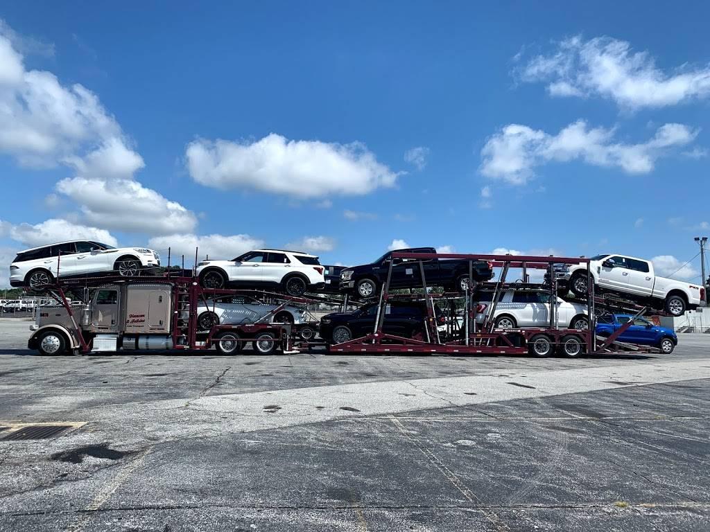 United Auto - car repair  | Photo 1 of 9 | Address: 25 Southside Industrial Pkwy, Atlanta, GA 30354, USA | Phone: (404) 363-4100