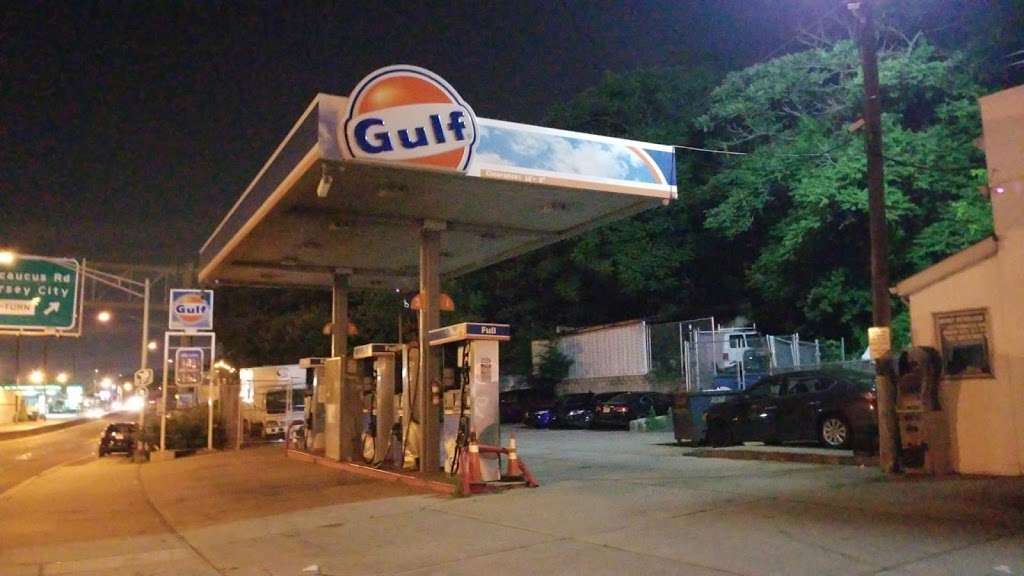 Gulf - gas station  | Photo 1 of 3 | Address: 782 Tonnelle Ave, Jersey City, NJ 07307, USA | Phone: (201) 876-8194