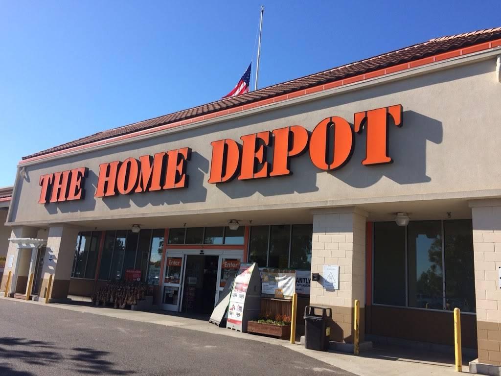 The Home Depot - hardware store  | Photo 1 of 10 | Address: 5401 Thornton Ave, Newark, CA 94560, USA | Phone: (510) 494-1205