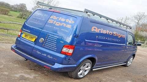 Aristo Signs - home goods store  | Photo 1 of 10 | Address: Unit 1 Foxhole Farm, Brickhouse Ln, Lingfield RH7 6HY, UK | Phone: 01342 832992