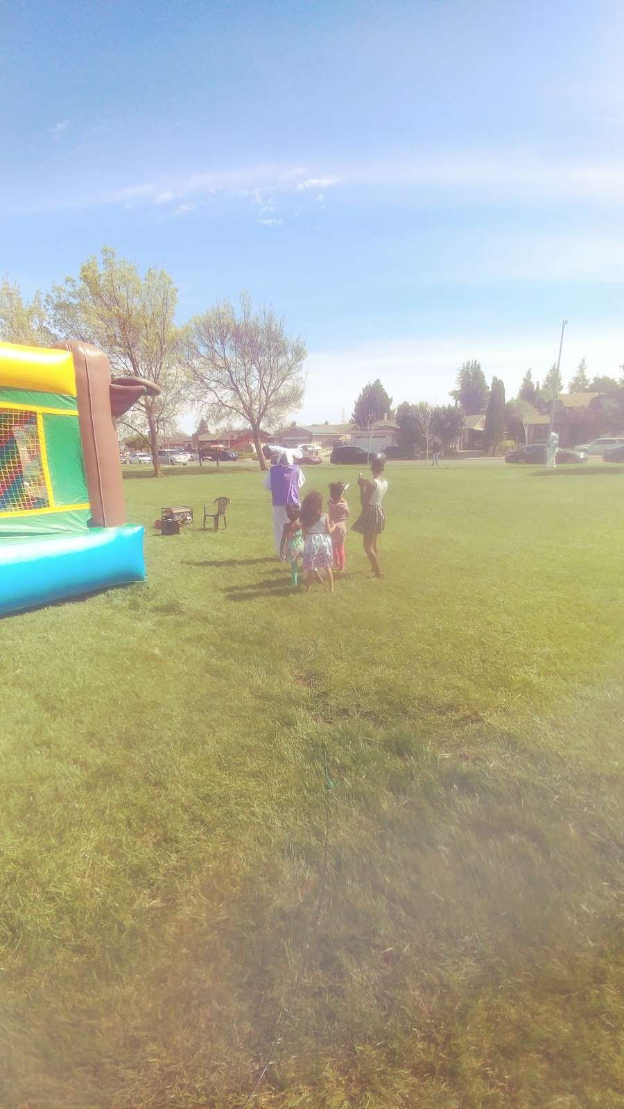 Ridgeview Park - park  | Photo 10 of 10 | Address: 4966 Silver Creek Rd, Fairfield, CA 94534, USA | Phone: (707) 428-7431