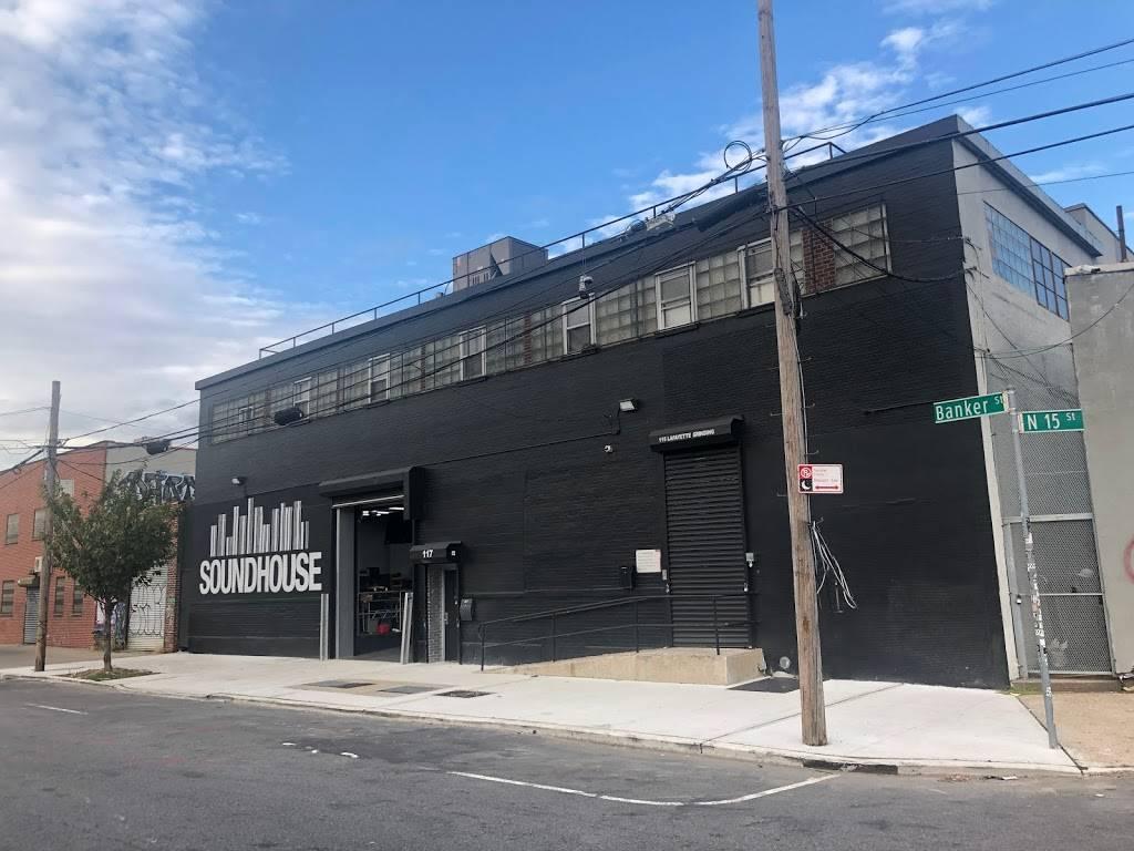 Soundhouse AV Rentals - electronics store  | Photo 1 of 4 | Address: 117 Banker St, Brooklyn, NY 11222, USA | Phone: (888) 826-1299