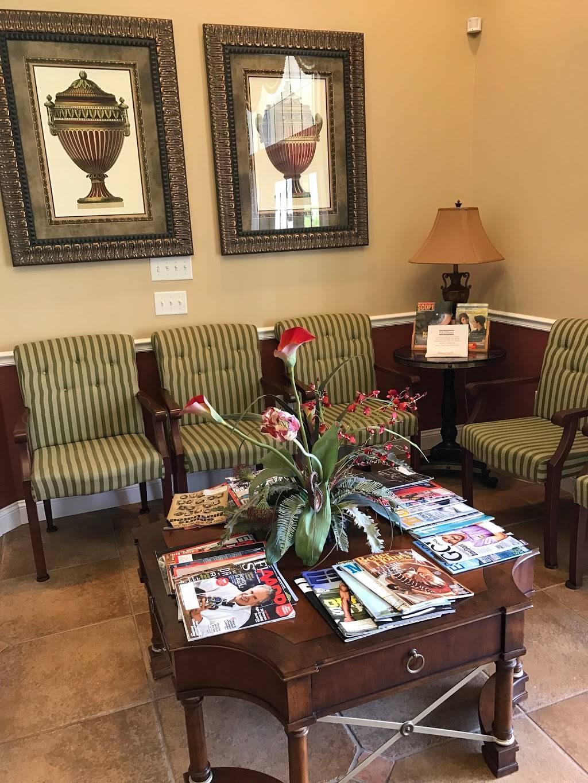Dr Johns-Stoutamire, Laurie Gentle Touch Dentistry - dentist  | Photo 8 of 10 | Address: 2155 Loch Rane Blvd, Orange Park, FL 32073, USA | Phone: (904) 272-2828