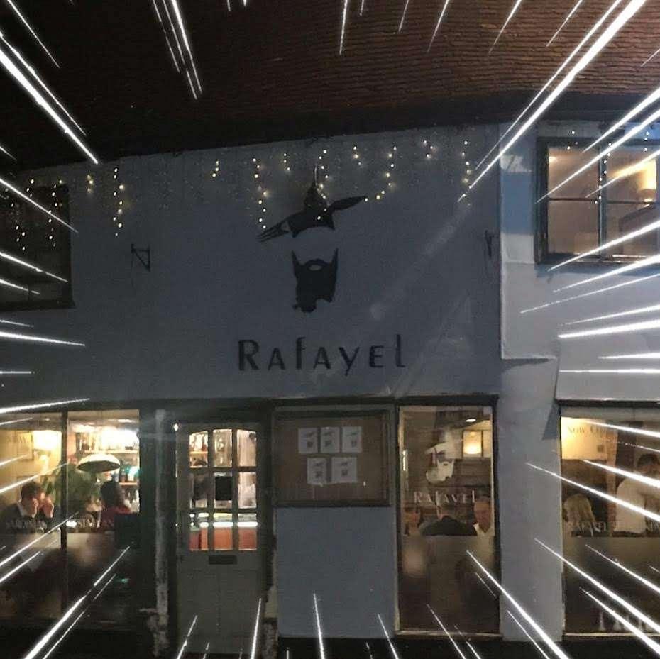Rafayel Sardinian Restaurant - restaurant  | Photo 1 of 1 | Address: 17 High St, Ewell, Epsom KT17 1SB, UK | Phone: 020 8394 2933