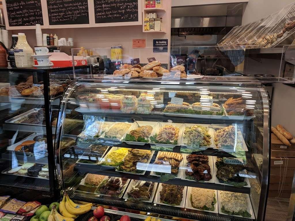 Blackstone Coffee Roaster - cafe    Photo 1 of 10   Address: 502 Hudson St, New York, NY 10014, USA   Phone: (212) 989-6131