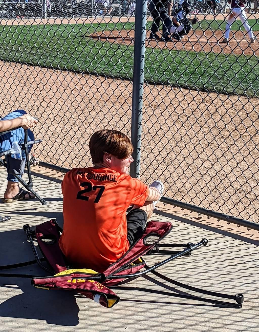 Red Mountain Baseball Complex - park  | Photo 6 of 8 | Address: 8008 E Brown Rd, Mesa, AZ 85207, USA | Phone: (480) 644-2352