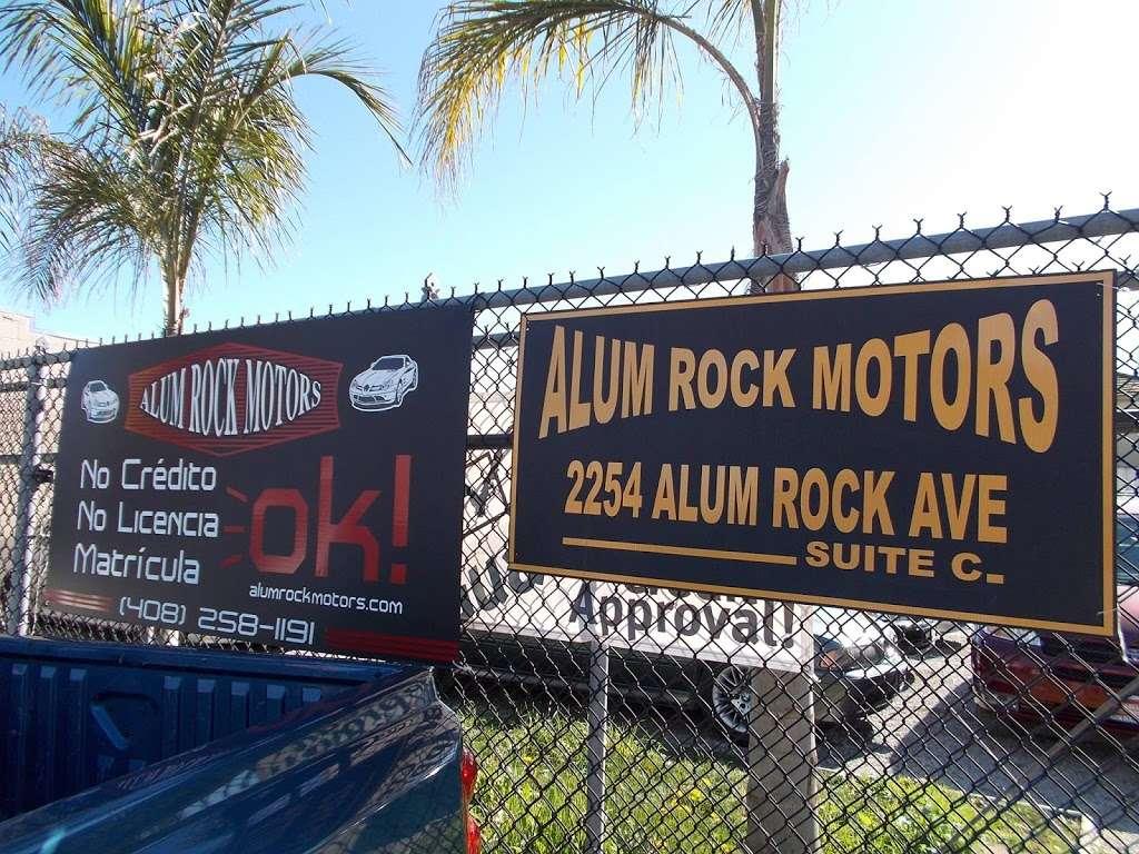 Alum Rock Quality Motors - car dealer    Photo 1 of 6   Address: 2254 Alum Rock Ave, San Jose, CA 95116, USA   Phone: (408) 258-1191