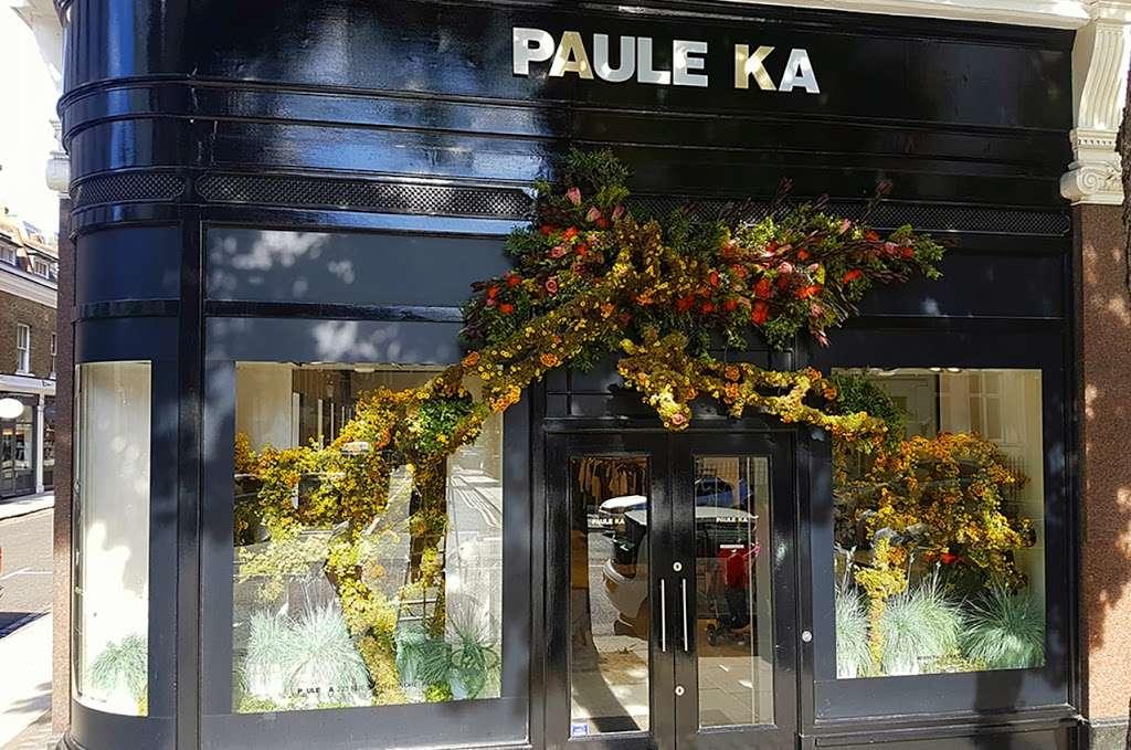 Grace and Thorn - florist  | Photo 3 of 10 | Address: 338 Hackney Rd, London E2 7AX, UK | Phone: 020 7739 1521