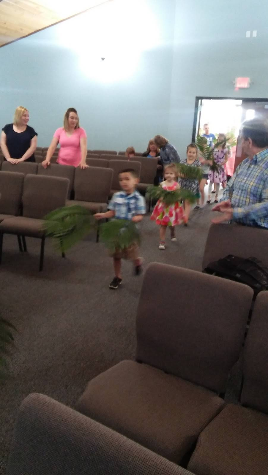 Cedar View General Baptist Church - church  | Photo 9 of 9 | Address: 3716 Ruth Dr, Granite City, IL 62040, USA | Phone: (618) 931-5330