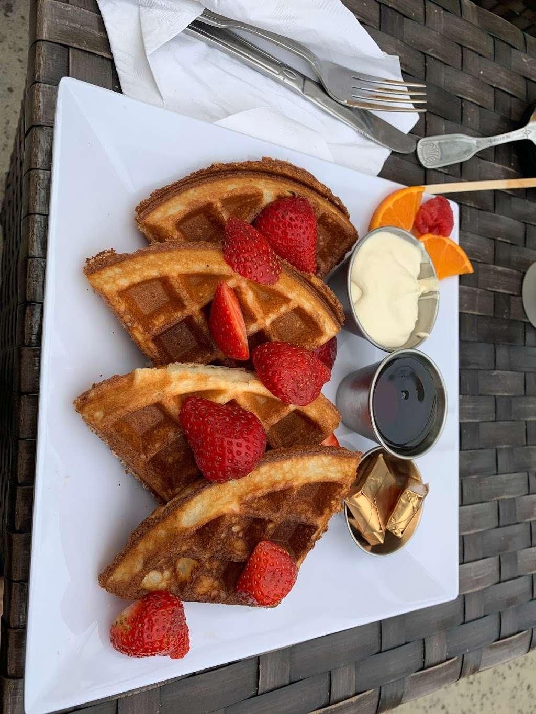 Cafe Del Mar - restaurant  | Photo 4 of 10 | Address: 720 Camino Del Mar, Del Mar, CA 92014, USA | Phone: (858) 755-9765