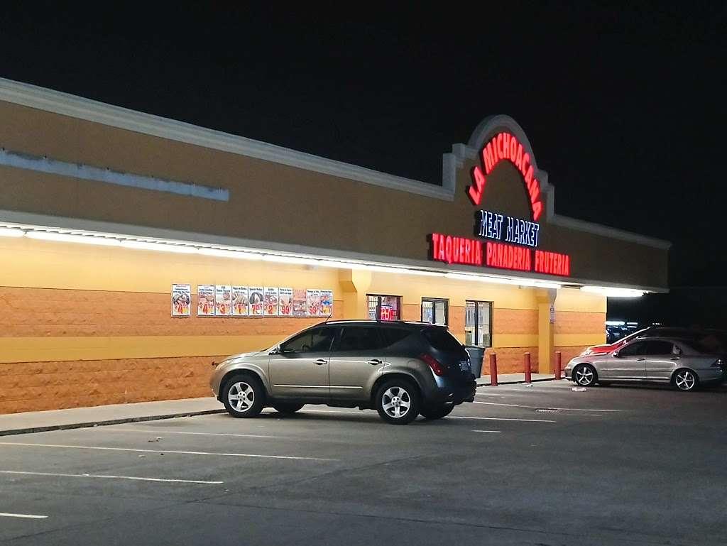 La Michoacana Meat Market - bakery  | Photo 9 of 10 | Address: 11210 S Post Oak Rd, Houston, TX 77035, USA | Phone: (713) 283-6120