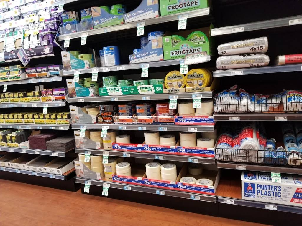Sherwin-Williams Paint Store - home goods store  | Photo 4 of 10 | Address: 3606 St Johns Ave, Jacksonville, FL 32205, USA | Phone: (904) 388-7290