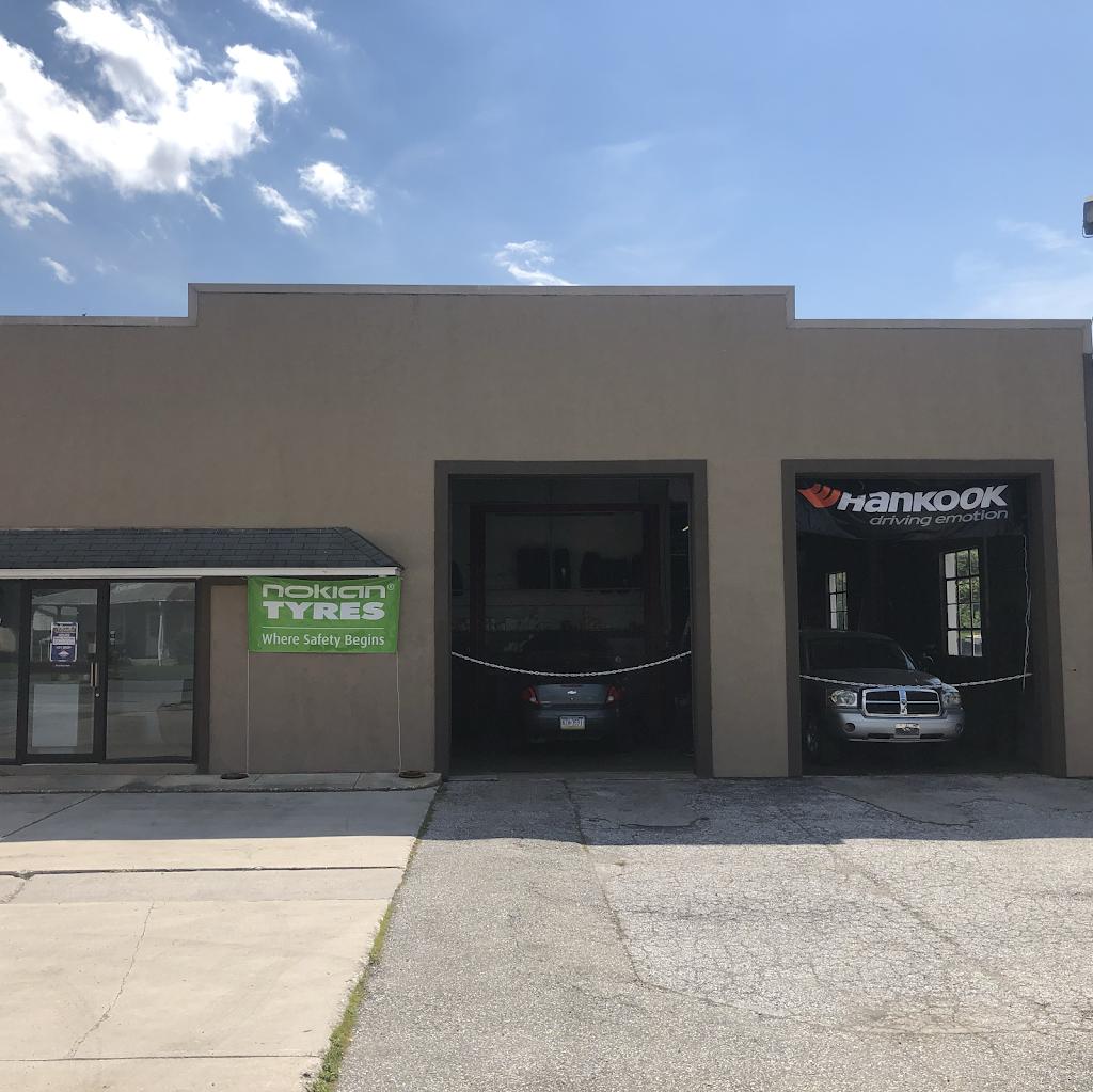 Mckeevers Automotive Repair - car repair    Photo 2 of 2   Address: 108 S Main St, Dover, PA 17315, USA   Phone: (717) 292-4711