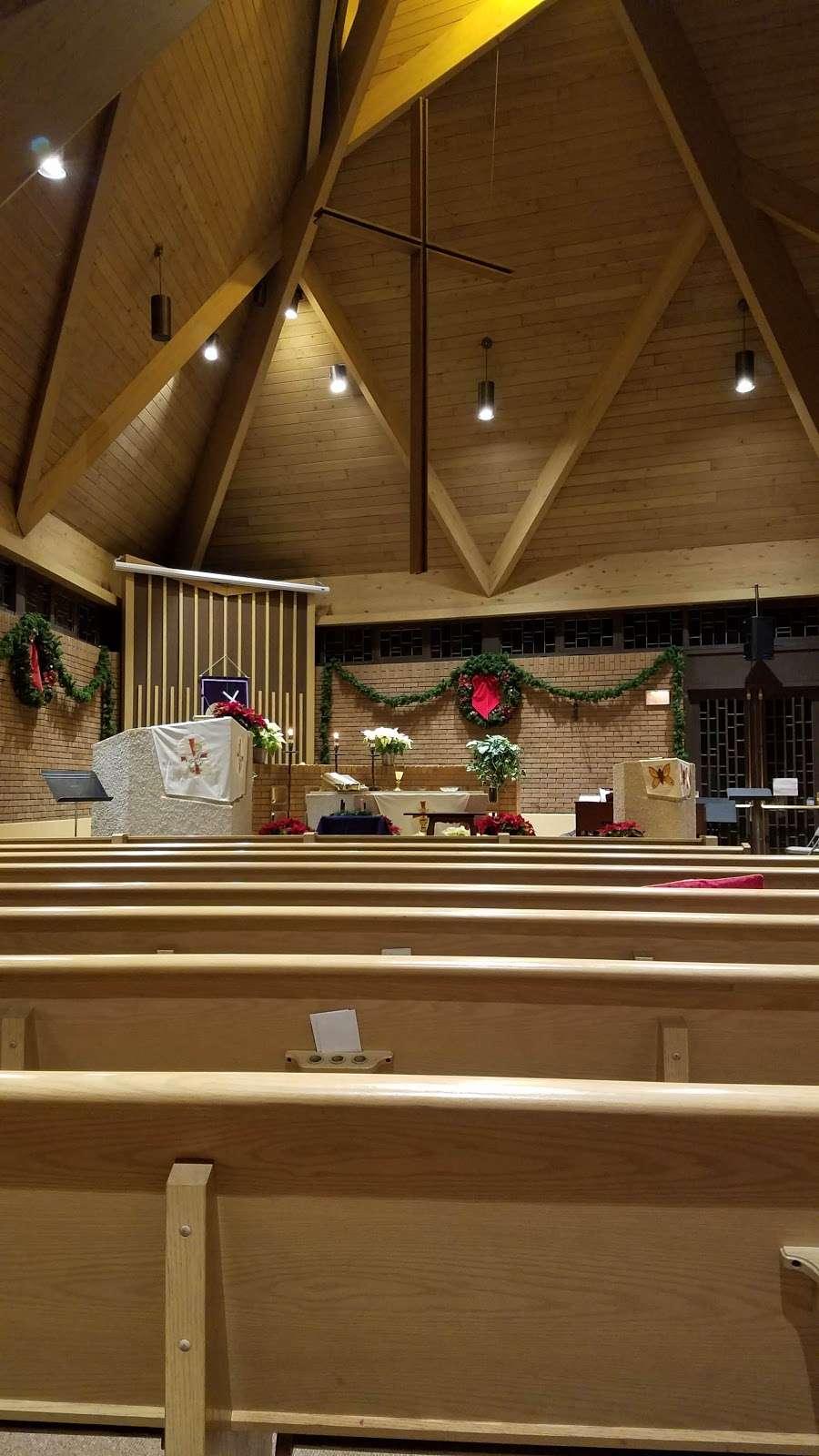 St Lukes Christian Community - church  | Photo 3 of 3 | Address: 9233 Shermer Rd, Morton Grove, IL 60053, USA | Phone: (847) 966-9233