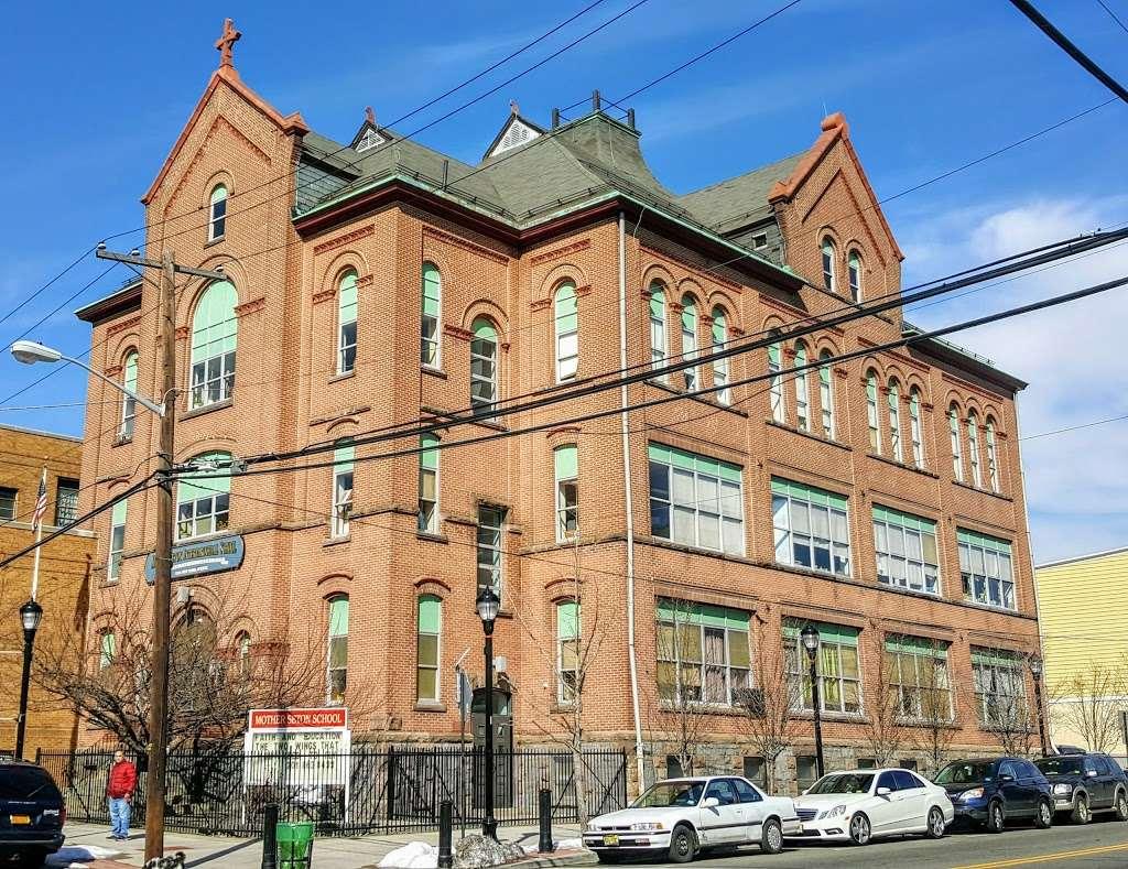 Mother Seton School - school    Photo 3 of 8   Address: 1501 New York Ave, Union City, NJ 07087, USA   Phone: (201) 863-8433