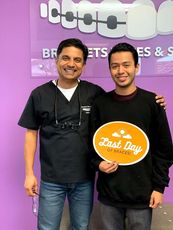 Brackets Wires and Smiles Orthodontics - dentist  | Photo 10 of 10 | Address: 1245 E Vista Way, Vista, CA 92084, USA | Phone: (760) 407-0104