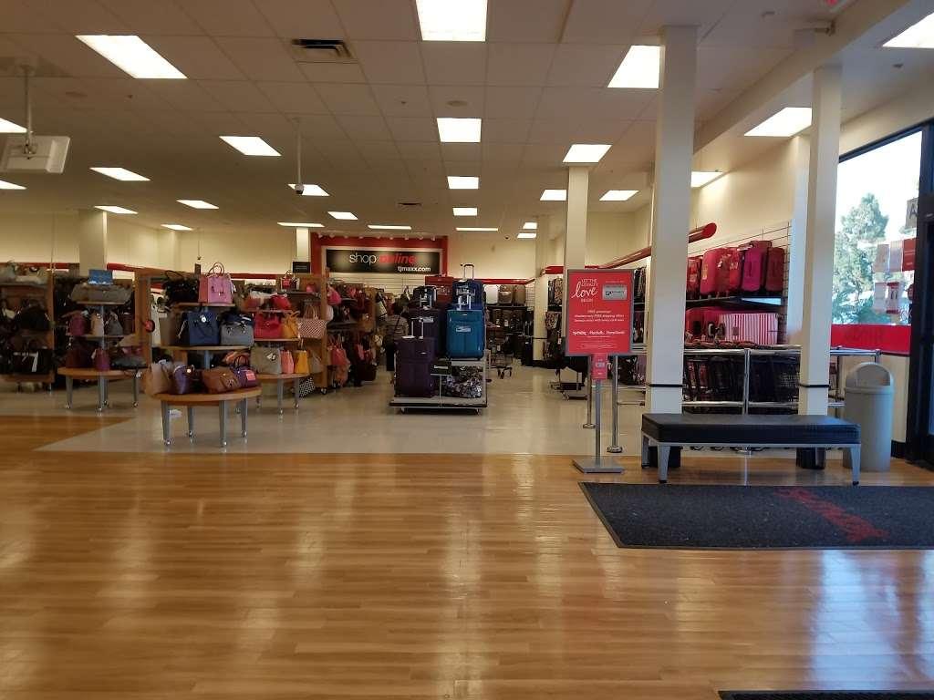 T.J. Maxx - department store  | Photo 7 of 10 | Address: 1401 Hawthorne Blvd, Redondo Beach, CA 90278, USA | Phone: (310) 214-3212