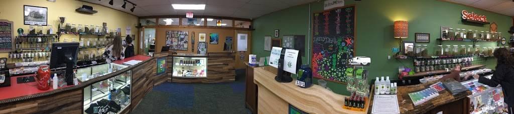 Maritime Cafe - health  | Photo 5 of 8 | Address: 17417 SE McLoughlin Blvd, Portland, OR 97267, USA | Phone: (503) 305-8307