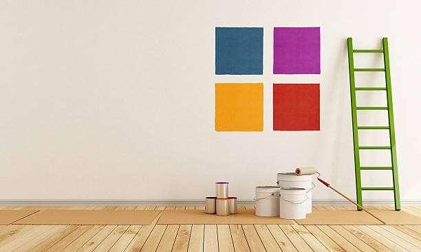 Waltham Cross House Painters - painter  | Photo 3 of 9 | Address: 1A Newgatestreet Rd, Goffs Oak, Waltham Cross EN7 5SS, UK | Phone: 01992 350794