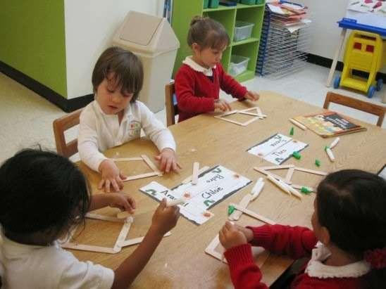 Maryel International Preschool New York - school  | Photo 2 of 10 | Address: 28 E 35th St, New York, NY 10016, USA | Phone: (212) 213-2097