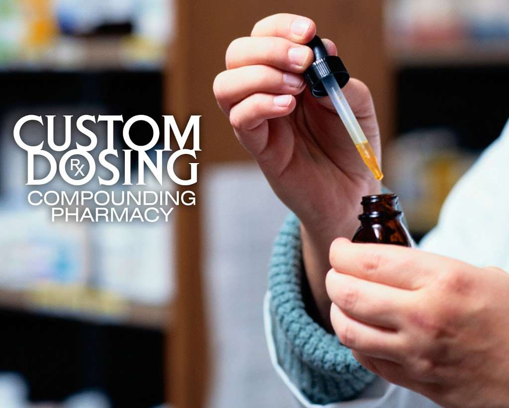 Custom Dosing Pharmacy - pharmacy    Photo 3 of 4   Address: 1000 Breuckman Dr, Crown Point, IN 46307, USA   Phone: (219) 662-5602