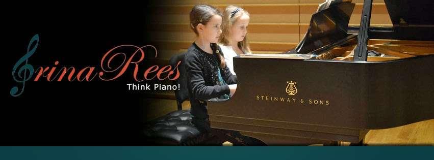 Irina Rees - Piano Teacher - electronics store  | Photo 2 of 2 | Address: 850 W 176th St, New York, NY 10033, USA