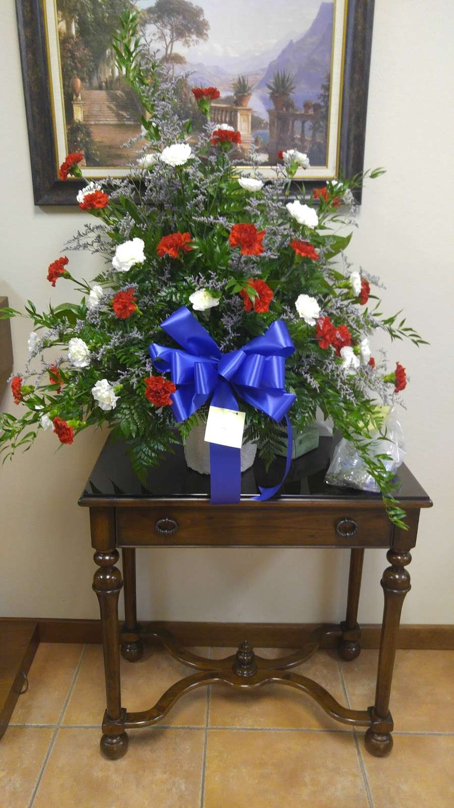 Funeraria Del Angel Trevino Funeral Home - funeral home  | Photo 5 of 10 | Address: 226 Cupples Rd, San Antonio, TX 78237, USA | Phone: (210) 434-0595