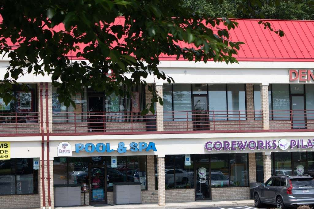All Seasons Pool & Spa - store  | Photo 5 of 6 | Address: Cherry Tree Center, 11200 Scaggsville Rd #126, Laurel, MD 20723, USA | Phone: (301) 384-8226